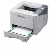 Samsung ML-3750ND A4 Network Mono Laser Printer 35ppm, Duplex