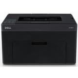 Dell 1350cnw Colour Laser Printer