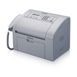 Samsung SF-760P Mono Laser FAX, Copy, Fax, Phone, 20ppm