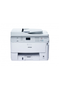 Multifunctional device Epson WorkForce Pro WP-4525 DNF with continuous ink supply System (CISS) СНПМ