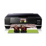 Мултифункционално мастилено-струйно устройство Epson Expression Photo XP-950 А3 със зареждаеми или още презареждащи се мастилени касети