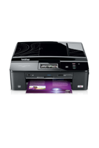 Buying Printer Brother DCP-J925DW Print/Scan/Copy with CISS will reduce printing costs up to 30 times!