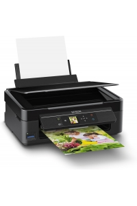 Multifunctional device Epson Expression Home XP-312 with continuous ink supply system (CISS) СНПМ