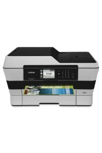 Multifunctional device Brother MFC-J6920DW with Continuous Ink Supply System (CISS) СНПМ