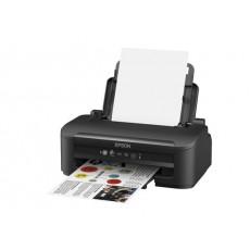 Мастиленоструен принтер Epson WorkForce WF-2010W със система за непрекъснато подаване на мастило (СНПМ) CISS