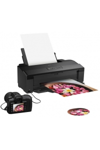 Buying Printer Epson Stylus Photo 1500W with CISS will reduce printing costs up to 30 times!