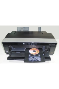 Buying Printer Epson Stylus Photo R2000 with Refillable cartridges will reduce printing costs up to 30 times!