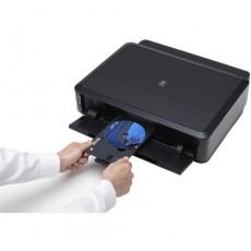 Принтер Canon Pixma IP7250 със зареждаеми или още презареждащи се мастилени касети