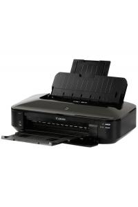 Фото принтер Canon Pixma iX6850 със зареждаеми или още презареждащи се мастилени касети