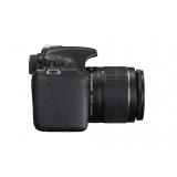 Огледално-рефлексен фотоапарат, Canon EOS1100D + EF-s 18-55ISII + Canon Battery Pack LP-E10
