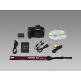 Огледално-рефлексен фотоапарат, Canon EOS 5D MARK II Body