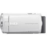 Цифрова видеокамера, Sony HDR-CX250E white