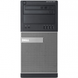 Dell OptiPlex 990 MT, Intel Core i5-2400 (3.1GHz, 6MB), 4GB 1333MHz DDR3, 500GB HDD, 16X DVD+/-RW, Internal Speaker, Mouse & Keyboard, Free DOS