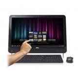 """Dell Inspiron One 2330, Intel Core i3-2130 (3.40GHz, 3MB), 23"""" Full HD (1920 x 1080) WLED Multi-Touch Screen, HD Cam, 4096MB 1600MHz, 1TB HDD, DVD+/-RW, 1GB AMD Radeon HD 7650, 802.11n, BT 4.0, Wireless Kbd & Mouse, Ubuntu 11.10, 2Y NBD"""