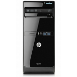 HP Pro 3500 MT Core i3-3220(3,3GHz/3MB), 4GB DDR3 1DIMM, 500GB HDD, DVD+/-RW LS, Free Dos, 1 Year Warranty On-site