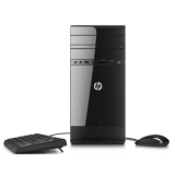 HP 600B MT Dual Core G550T(2,2GHz/2MB) 2GB DDR3 1600Mhz 1DIMM, 500GB HDD, DVD+/-RW LS, Free Dos, 1 Year Warranty On-site