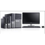 "Dell Optiplex 9010 AIO, Intel Core i7-3770S (3.10GHz, 8MB), 23"" FullHD (1920x1080) WLED Anti-Glare, 8GB 1600MHz DDR3, 1TB HDD, Intel HD4000 Graphics, Intel vPro, Wireless Mouse & Keyboard, MS Windows 8 Pro, 3Y NBD"