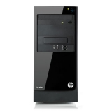 HP Elite 7500, Core i7-3770(3.4GHz/8MB/4 cores), 6GB DDR3 1600Mhz 2DIMM, 1TB HDD 7200rpm, AMD Radeon HD 7570, 2GB DDR3, SuperMulti DVD+/-RW, 15-in-1 MCR, Windows 8 Pro 64-bit, 1 Year On-site