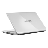 "Toshiba Satellite L850-18Z, Core i7-3610QM (2.30GHz), 4GB DDR3, 750GB, 15.6"" , AMD Radeon HD 7670M 2GB, HD Webcam, BT 4.0, bgn, No OS, White, 2y"