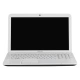 Toshiba Satellite C855-1UR, Pentium B960 (2.2GHz), 4 GB, 640 GB, 15.6'', Intel HD Graphics, HD Webcam, BT 4.0, USB 3.0, bgn, No OS, White, 2 yr