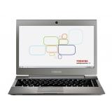 Toshiba Portege Z930-10Q, Core i5-3427U (1.80Ghz), 6GB (4+2), 128 GB SSD, 13.3'', Intel HD Graphics 4000 , 3G, 1.3Mpx Webcam, BT, bgn, Win7 Pro, Silver, 3y
