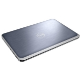 "Dell Inspiron 5521, Intel Core i5-3317U (up to 2.60GHz, 3MB), 15.6"" HD (1366X768) WLED, 1MP HD Cam, 6GB 1600MHz DDR3, 1TB HDD, DVD+/-RW, AMD Radeon HD 7670M 1GB, 802.11n, Ubuntu 12.04, Silver, 2Y NBD"