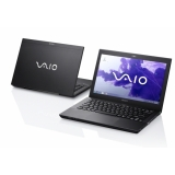 "Sony VAIO SVS1312R9EB Intel Core i5-3210M (2.50GHz), 13.3"" WXGA (1366x768), Intel HM76, 8GB, 640GB , DVD, Intel HD Graphics 4000 NVIDIA GeForce GT 640M LE GPU 1GB , 802,11b/g/n, BT, 3G ,Windows 8 Professional, Black"