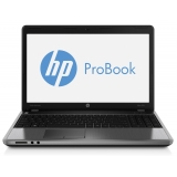 HP ProBook 4540s, Core i3-3110M(2.4GHz/3MB), 15.6 HD AG + Webcam 720p, 4GB DDR3 1DIMM, 500GB 5400rpm, DVDRW, 802,11b/g/n, BT, 6C Batt, Linux + HP Basic Carrying Case