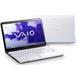 "Sony VAIO SVE1512E1EW, Intel Core i3-3110M (2.4 GHz, 3MB L3), 15.5"" WXGA (1366x768), Intel HM76, 4GB, 500GB, DVDRW, AMD Radeon HD 7650M 1GB , 802.11b/g/n, BT, Windows 8, White"