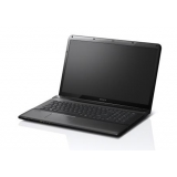 "Sony VAIO SVE1712V1EB, Intel Core i7-3632QM ( 2,2 Ghz ) , 17.3"" WXGA (1920 x 1080), 1.3MP Exmor, 6GB, 750GB, DVDRW, AMD Radeon HD 7650M 2GB , 802.11b/g/n, BT, Windows 8, Black"