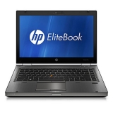 "HP EliteBook 8470w Core i7-3630QM(2.4GHz/6MB) 14"" LED HD+ AG + WebCam 720p, 8GB 1600Mhz 1DIMM, Flash Cache 24GB, 750GB 7200rpm, DVDRW"