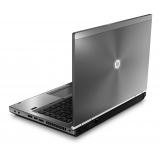 """HP EliteBook 8570w Core i7-3740QM(2.7GHz, 6MB) 15.6"""" FHD WVA AG + WebCam 720p, 8GB 1600Mhz 1DIMM, Flash Cache 24GB, 750GB HDD, Blue-ray ROM DVDRW, WiFi a/b/g/n, BT, Quadro K2000M 2GB, Backlit Kbd, 8C Long Life 3Y Warr"""