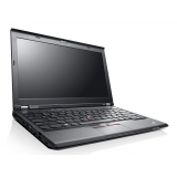 "Lenovo Thinkpad X230 (MTM23246SG) Intel Core i3-3110M (2.4GHz), 4GB, 320GB 7200rpm, 12.5"" HD (1366x768), AG, Intel HD Graphics 4000, Camera, WLAN a/g/n, BT, FPR, 6 cell, Win8-Pro"