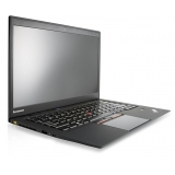 "Lenovo Thinkpad X1 Carbon Ultrabook (MTM34604KG) Intel Corei5-3317U (1.7GHz), 4GB, SSD 128GB, Premium 14.0"" HD+ (1600х900), Intel HD Graphics 4000, Camera, WLAN a/g/n, BT, FPR, 4cell Rapid Charge, BackLit KBD, Win8-Pro"