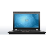 "Lenovo Thinkpad L430 (MTM246837G) Intel Core I5-3210M (2.5GHz), 4GB, 500GB 7200rpm, DVD+-RW DL, 14.0"" HD+ (1600 x 900), AG, LED, Intel HD Graphics, Camera, WLAN b/g/n, BT, FPR, 6 Cell, Win7-Pro64"