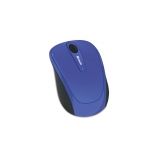 Мишка, Microsoft Wireless Mobile Mouse 3500 USB ER English Ultramarine Blue