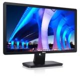 """Dell E2313H, 23"""" Wide LED, TN Panel, 5ms, 2000000:1 DCR, 250 cd/m2, 1920x1080 HD, DVI, Black"""