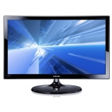 "Samsung T27B550EW, 27"" LED HDTV, 2 ms, 1000:1, 300 cd, 1920x1080, HDMI, B2C, TV Tuner, Black Glossy"