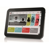 "Toshiba Tablet AT300-101, 10.1"", nVIDIA Tegra 3, 1GB, 16GB, bgn, BT, Android 4.0, Alluminium, 2yr"