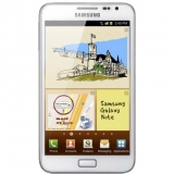 Samsung Tablet GT-N7100 GALAXY NOTE II white