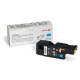 Тонер касета XEROX  (Cyan)