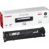 Тонер касета CANON Cartridge 716B (Black)