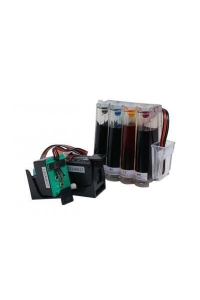 Continuous Ink Supply System (CISS) СНПМ for printers HP with number of cartridges 88