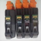 Оригинални мастилени касети за принтери Brother LC980 - 3 бр.