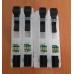 Зареждаеми или още презареждащи се мастилени касети за принтери Brother с номер на касети LC223/ LC225/ LC227